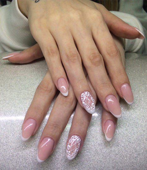 Illusion Nail Beauty Center Unghii Cu Gel Gene False Coafor