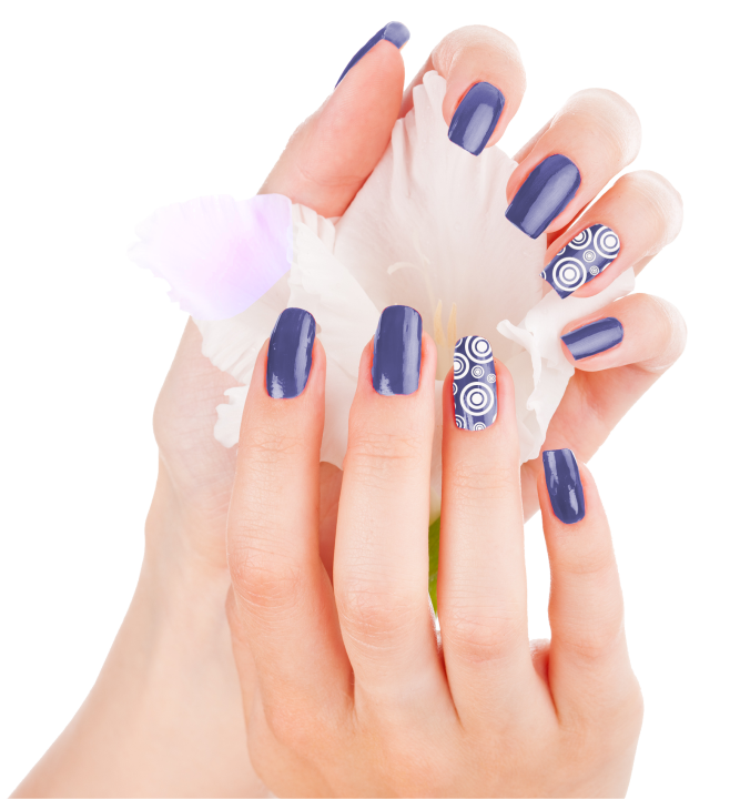 Unghii Cu Gel Illusion Nail Beauty Center